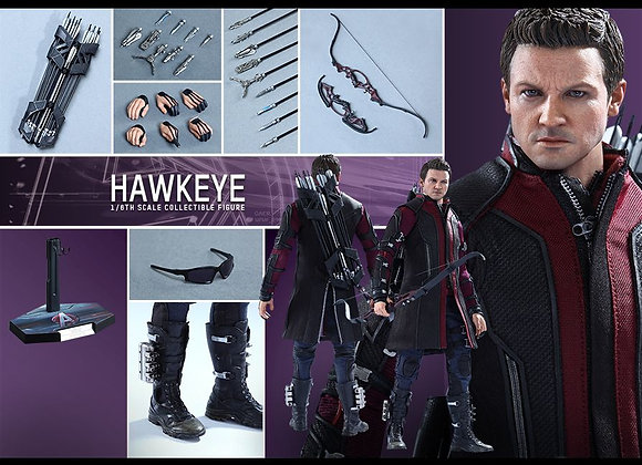 Hot Toys MMS289 AVENGERS: AGE OF ULTRON 1/6 HAWKEYE