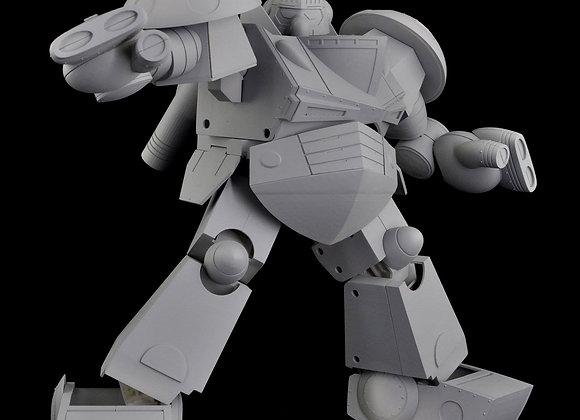 Pose Plus Metal P+05 GOWAPPER-5 GORDAM FIGURE Pre-order
