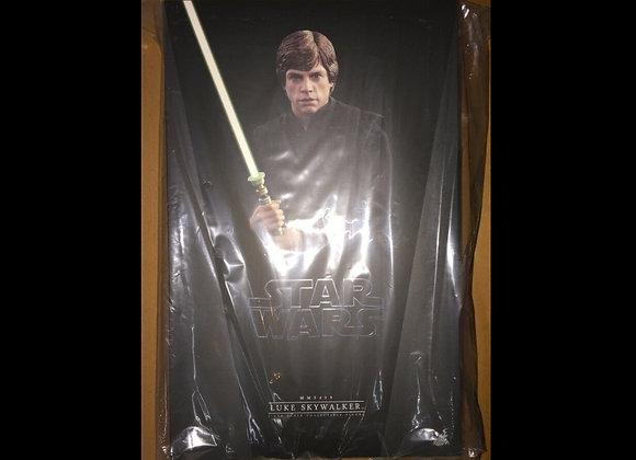 Hot Toys MMS429 STAR WARS VI RETURN OF THE JEDI 1/6 LUKE SKYWALKER