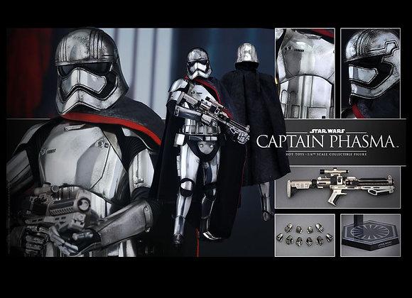 Hot Toys MMS328 STAR WARS: THE FORCE AWAKENS 1/6 CAPTAIN PHASMA