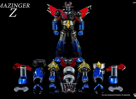 King Arts DFS065 Mazinger Z 1/9 Action Figure