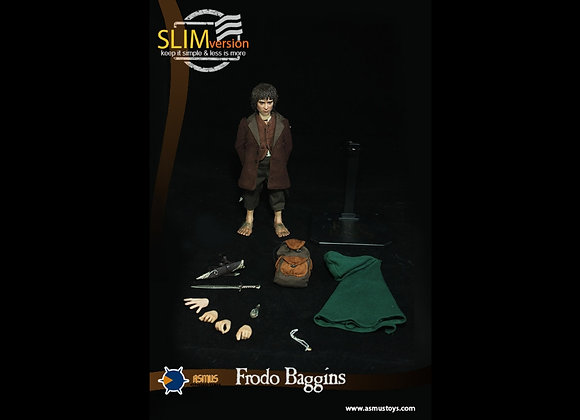 Asmus Toys THE LORD OF THE RING 1/6 Frodo Baggins