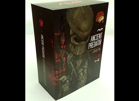 Hot Toys MMS250 ALIEN VS. PREDATOR 1/6 ALIEN VS. PREDATOR