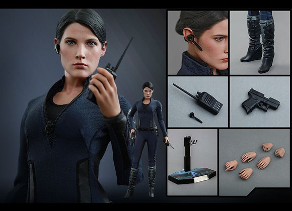 Hot Toys MMS305 AVENGERS: AGE OF ULTRON 1/6 MARIA HILL