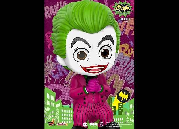 Hot Toys COSB708 BATMAN CLASSIC TV SERIES - THE JOKER COSBABY