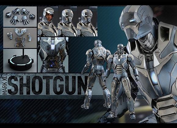 Hot Toys MMS309 IRON MAN 3 1/6 SHOTGUN (MARK XL) REGULAR EDITION