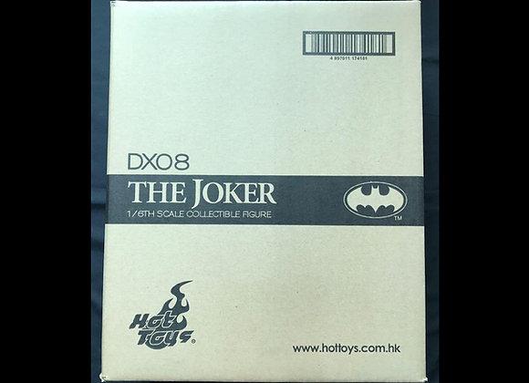 Hot Toys DX08 The Joker 1/6 Figure Opened New