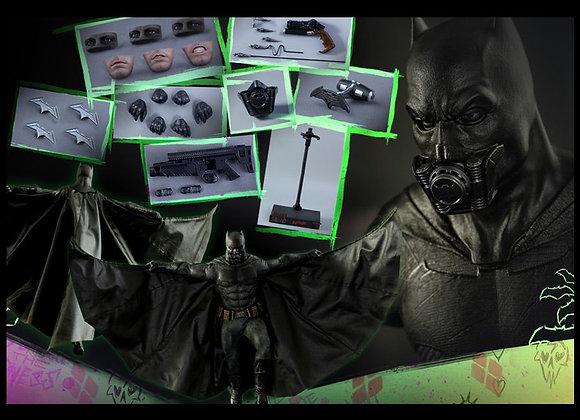 Hot Toys MMS409 SUICIDE SQUAD 1/6 BATMAN