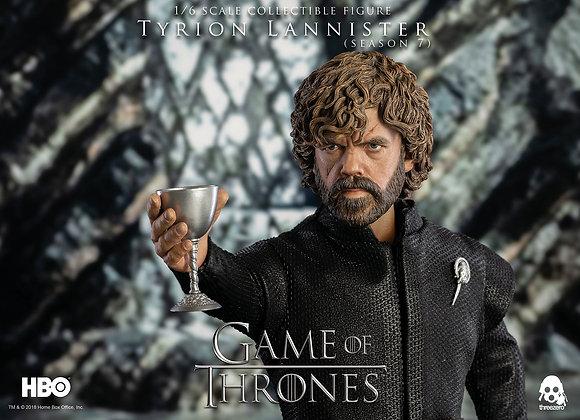 Threezero Game of Thrones 1/6 Tyrion Lannister Season 7 Standard Version
