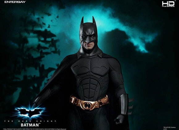 ENTERBAY THE DARK KNIGHT 1/4 BATMAN