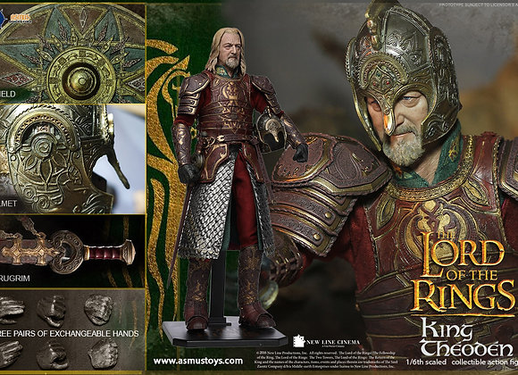 Asmus Toys THE LORD OF THE RING 1/6 THÉODEN
