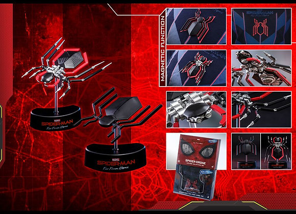 Hot Toys LMS011 SPIDER-MAN: FAR FROM HOME LIFE-SIZE SPIDER-DRONE