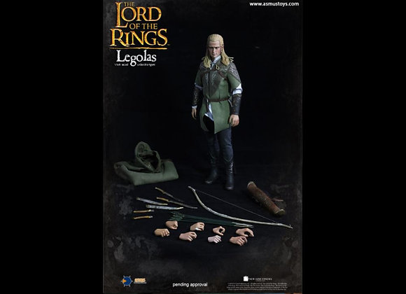 Asmus Toys THE LORD OF THE RING 1/6 LEGOLAS