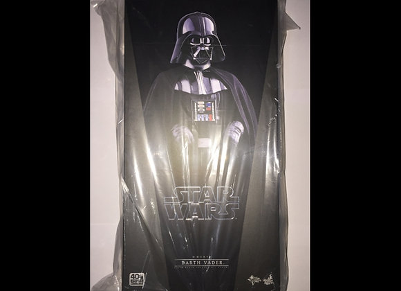 In Stock! Hot Toys MMS572 STAR WARS: THE EMPIRE STRIKES BACK 1/6 DARTH VADER