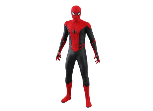 Pre-order Hot Toys MMS542 SPIDER-MAN: FAR FROM HOME 1/6 SPIDER-MAN UPGRADE SUIT