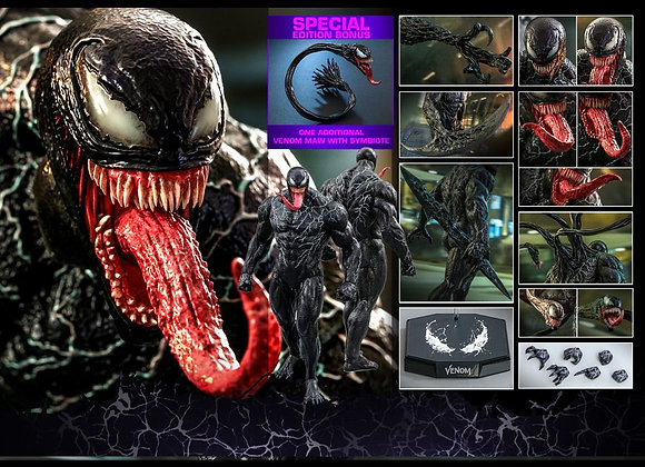 Hot Toys MMS590 1/6 VENOM Special Edition