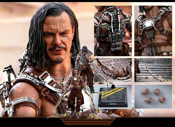 In Stock! Hot Toys MMS569 IRON MAN 2 1/6 WHIPLASH