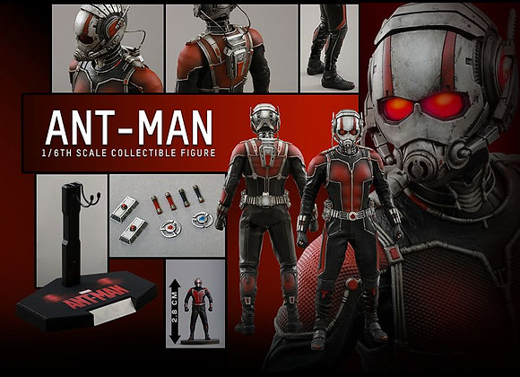 Hot Toys MMS308 ANT-MAN 1/6 Figure