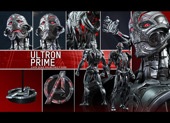 Hot Toys MMS284 AVENGERS: AGE OF ULTRON 1/6 ULTRON PRIME