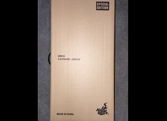 Hot Toys QS013 STAR WARS VI RETURN OF THE JEDI 1/4 DARTH VADER SPECIAL EDITION