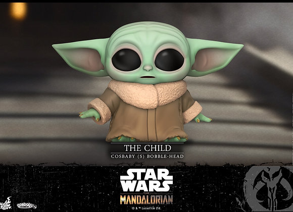 Hot Toys COSB743 THE CHILD COSBABY