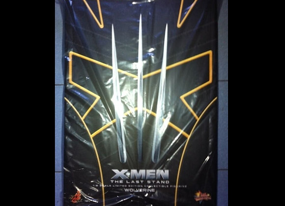 Hot Toys MMS187 X-MEN: THE LAST STAND 1/6 WOLVERINE