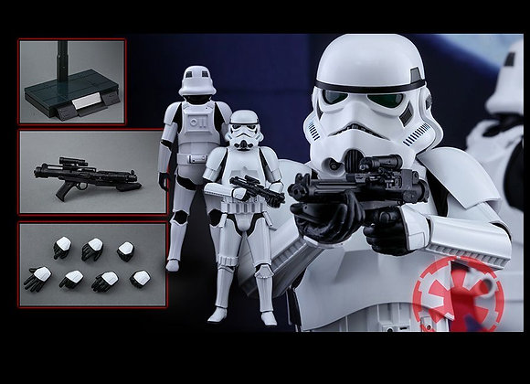 Hot Toys MMS393 ROGUE ONE: A STAR WARS STORY 1/6 STORMTROOPER