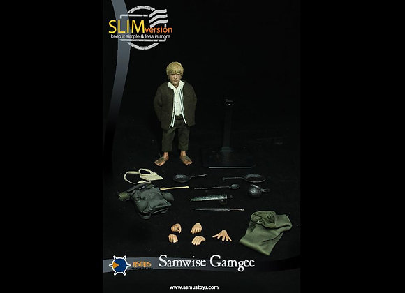 Asmus Toys THE LORD OF THE RING 1/6 SAM