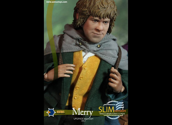 Asmus Toys THE LORD OF THE RING 1/6 MERRY