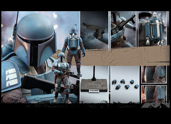 Hot Toys TMS026 THE MANDALORIAN 1/6 DEATH WATCH MANDALORIAN