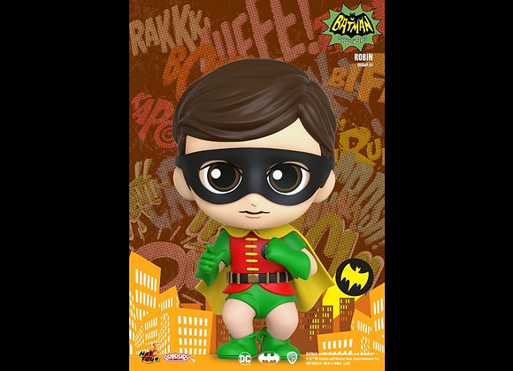 Hot Toys COSB707 BATMAN CLASSIC TV SERIES - ROBIN COSBABY