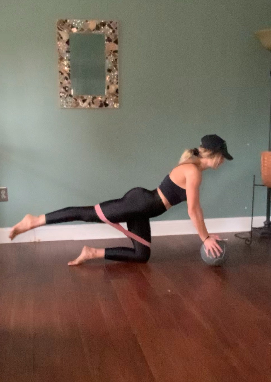 Pre & Postnatal Virtual Training