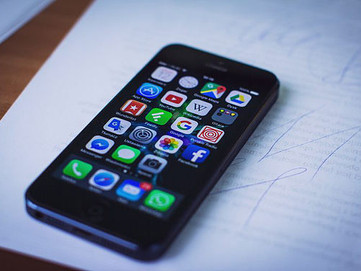 The iPhone: Lifesaver For Those With Autism