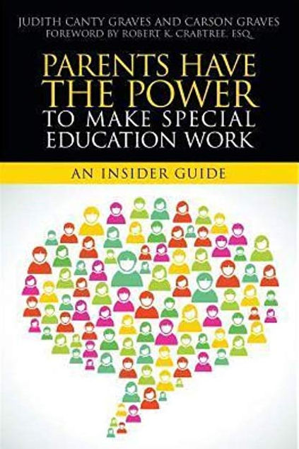 Book Review Parents Have Power To Make >> Book Review Parents Have The Power To Make Special Education Work