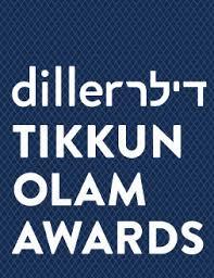 Diller Teen Tikkun Olam Award