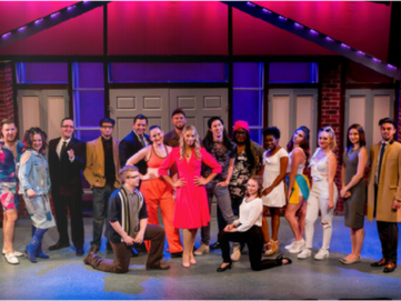 """Legally Blonde: The Musical"" Relaxed Performance!"