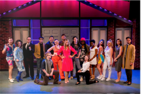 Legally Blonde: The Musical Relaxed Performance