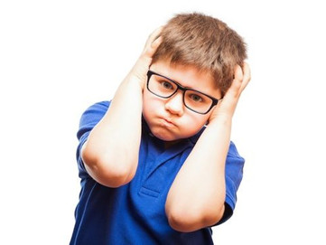 It's Too Loud: Autism & Auditory Sensitivity