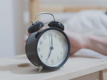 Wide Awake Or Sound Asleep: The Side Effects Of Medication