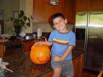 5 Tricks To Make Halloween A Treat For Your Child With Autism