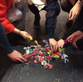 Uncovere Artistry Workshops