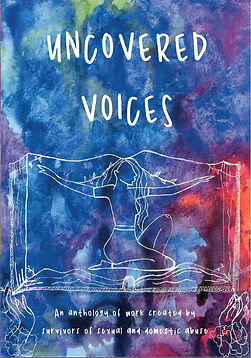 Uncovered Voices anthology