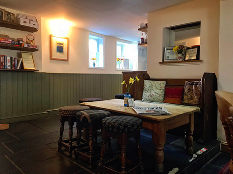 Rose and Crown, Ivinghoe