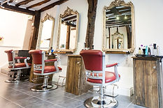 Lee Moran St Albans Salon