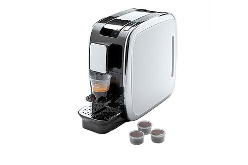 Offerta Macchina Capsule + 50 Capsule di caffè macinato