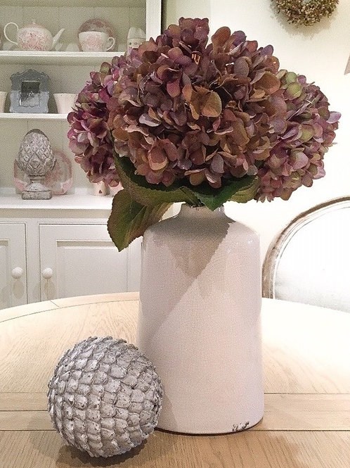 Garda Glazed Liv Vase