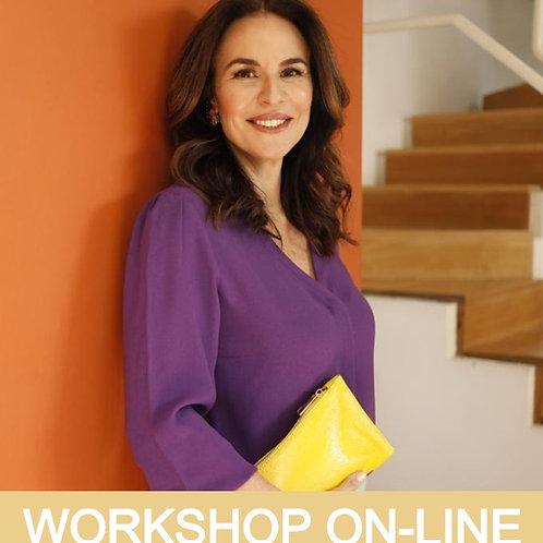 Workshop Cores - On-line