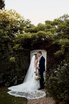 Danielle + James, Northbrook Park