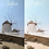 Thumbnail: Mykonos Travel Lightroom Mobile Presets x3