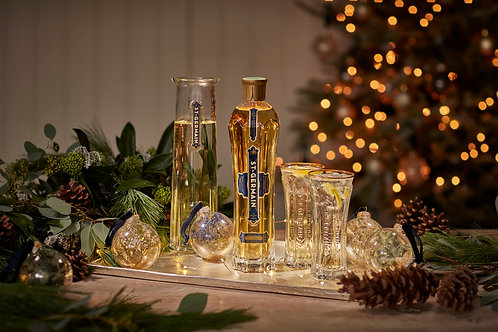 ST~GERMAIN Winter Bloom Bauble & Spritz Kit